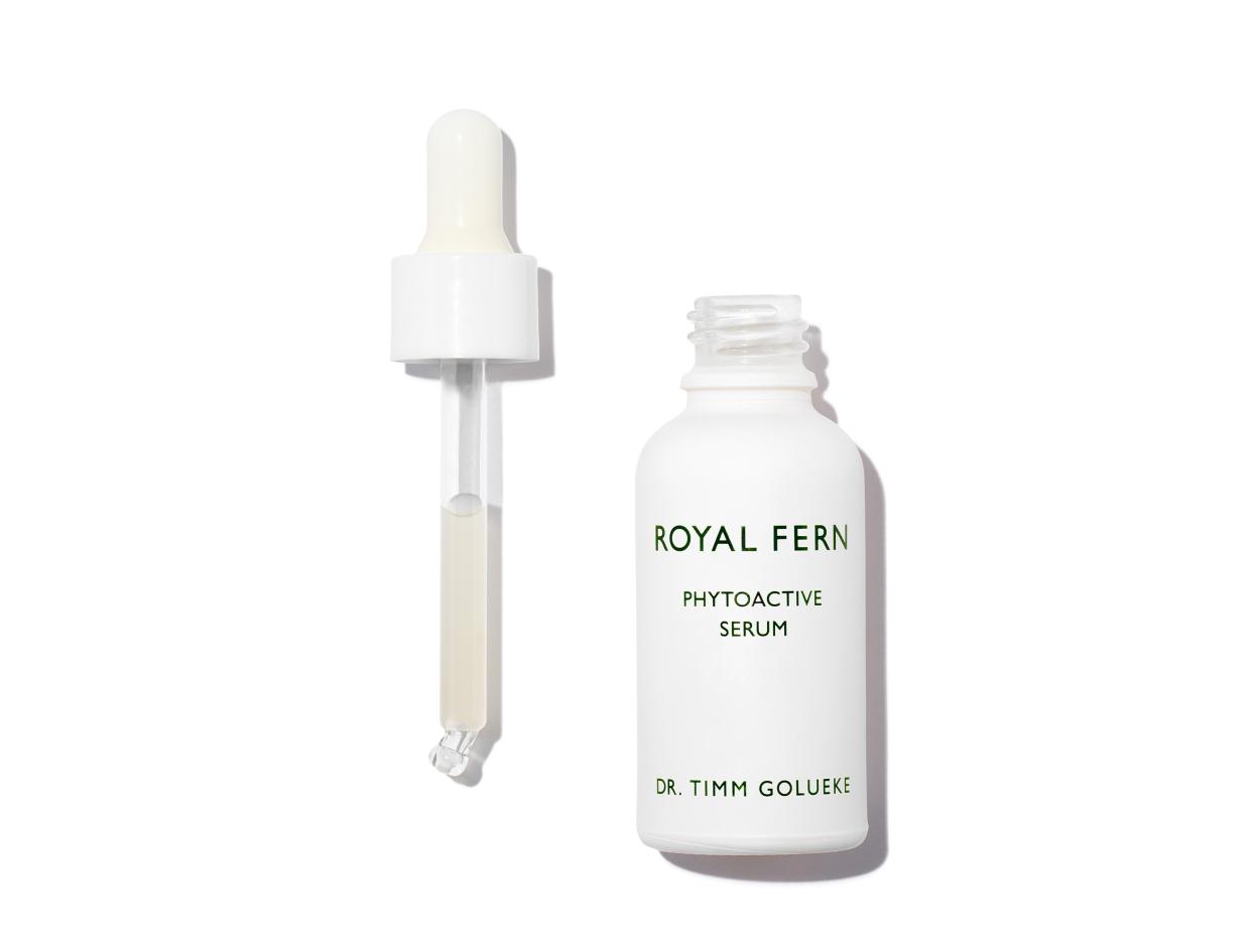 Royal Fern Royal Fern Phytoactive Anti-Aging Serum in 1 oz | Shop now on @violetgrey https://www.violetgrey.com/product/royal-fern-phytoactive-anti-aging-serum/ROY-RF47003