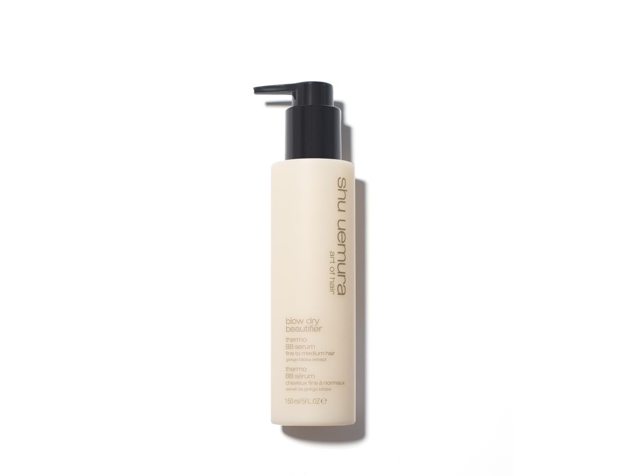 Shu Uemura Art of Hair Blow Dry Beautifier (Fine to Medium) | Shop now on @violetgrey https://www.violetgrey.com/product/shu-uemura-blow-dry-beautifier-fine-to-medium/SHU-E2116200