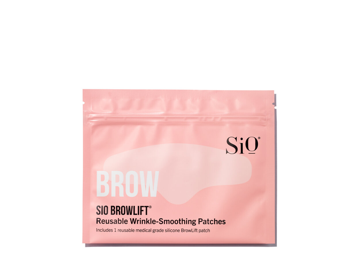 SiO Beauty BrowLift Patch | Shop now on @violetgrey https://www.violetgrey.com/product/browlift-patch/SIO-1803C
