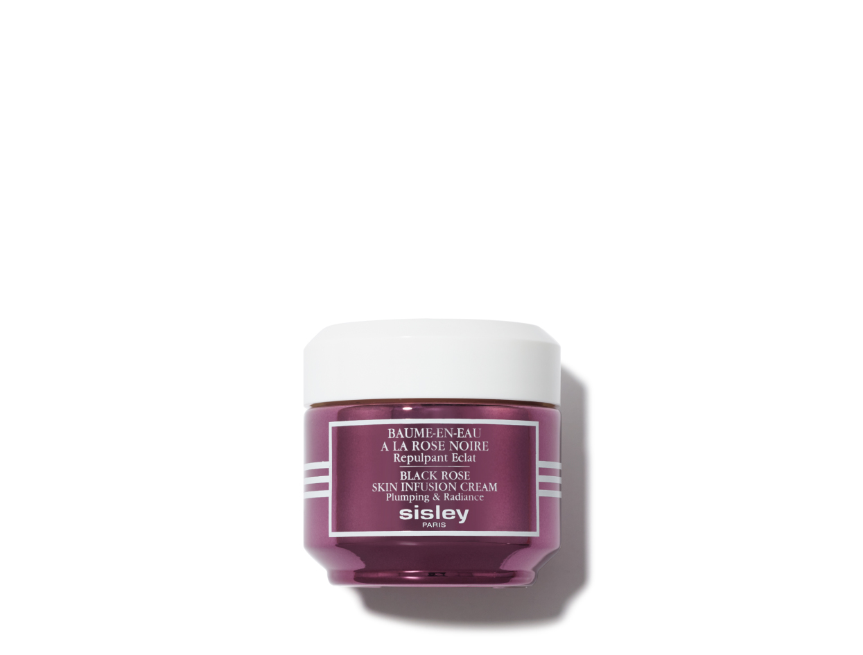 Sisley-Paris Black Rose Skin Infusion Cream | Shop now on @violetgrey https://www.violetgrey.com/product/black-rose-skin-infusion-cream/SIS-132050