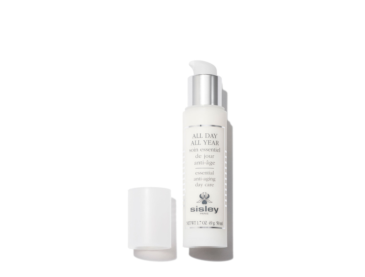 Sisley-Paris All Day All Year in 1.7 oz   Shop now on @violetgrey https://www.violetgrey.com/product/all-day-all-year/SIS-162300