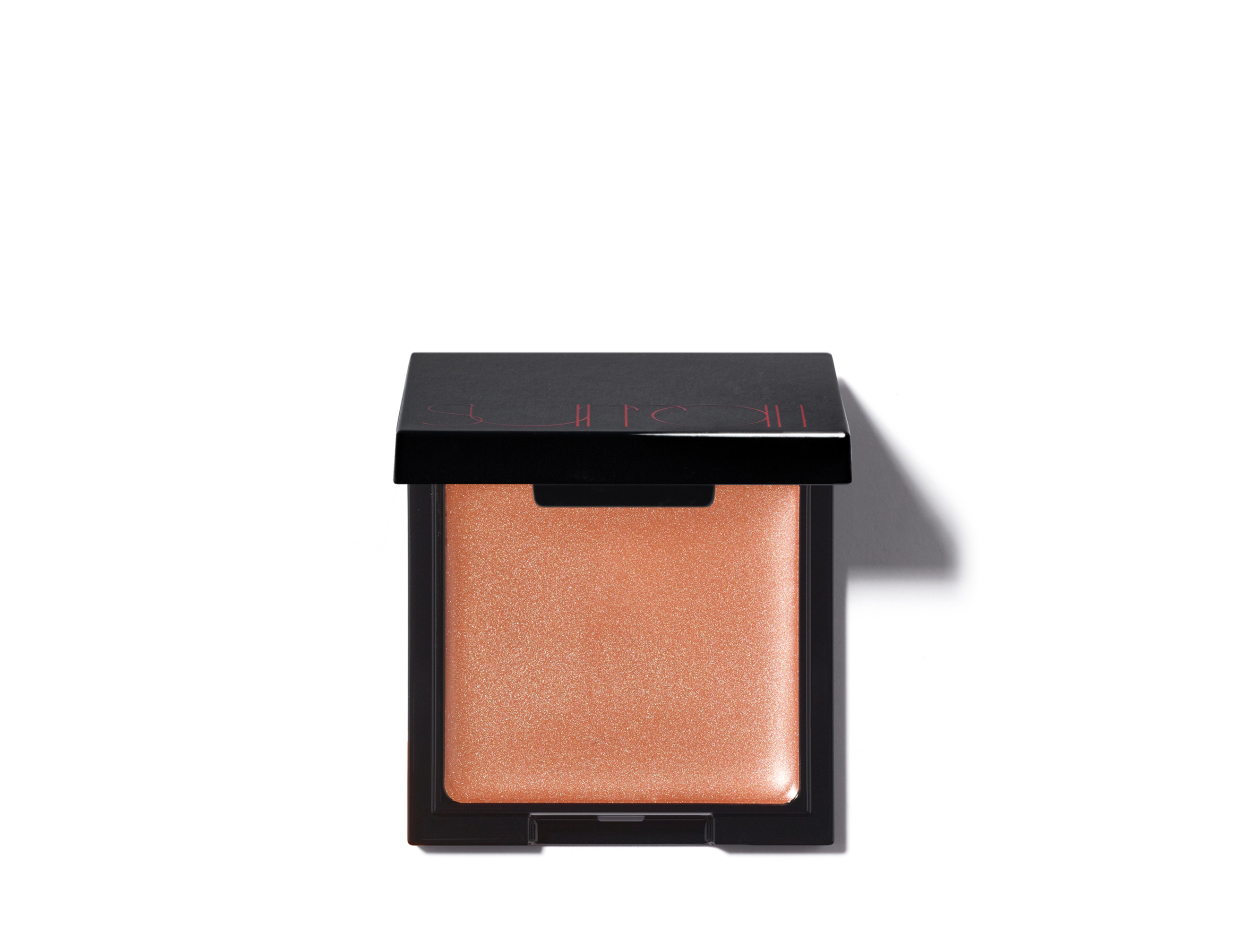Surratt Beauty Lid Lacquer in Hadaka   Shop now on @violetgrey https://www.violetgrey.com/product/lid-laquer/SUR-SB020-05