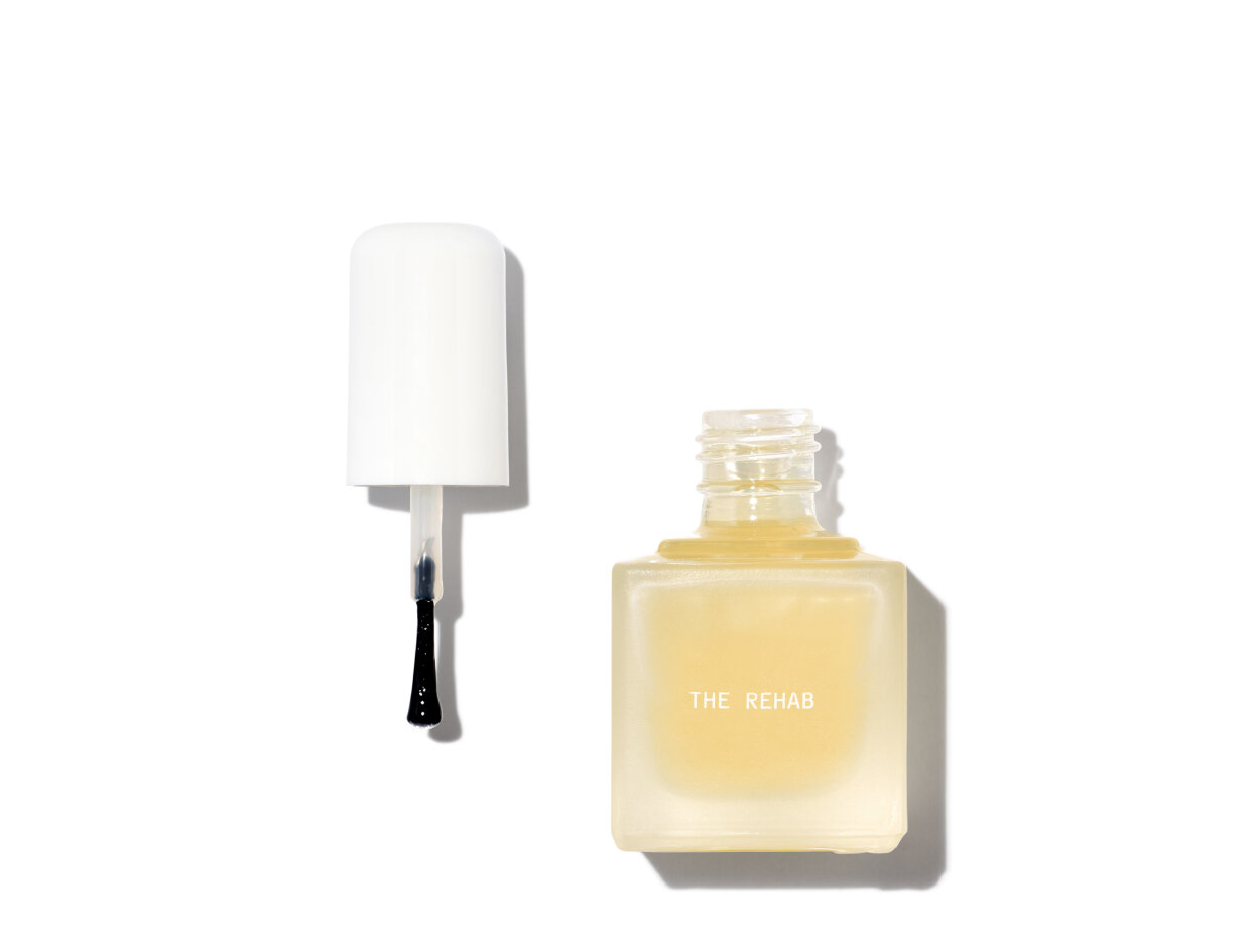 tenoverten The Foundation Base Coat | Shop now on @violetgrey https://www.violetgrey.com/product/foundation-base-coat/TEN-TOT0052