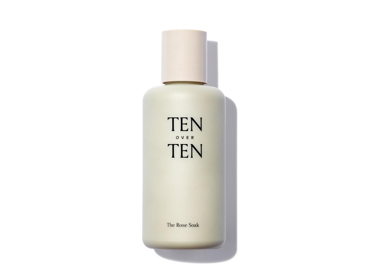 tenoverten Rose Polish Remover | Shop now on @violetgrey https://www.violetgrey.com/product/liquid-polish-remover/TEN-TOT0058