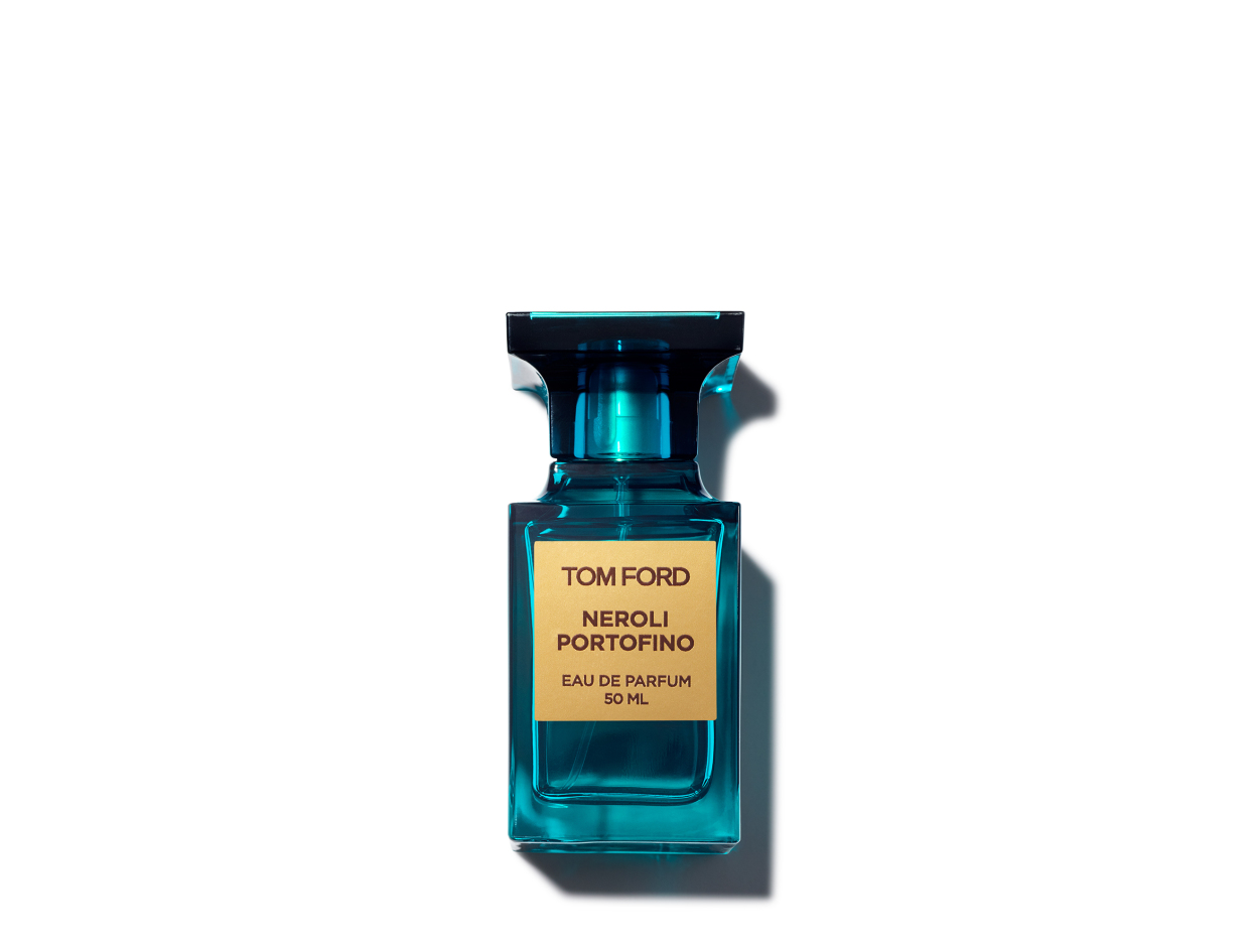 Tom Ford Neroli Portofino Eau De Parfum in 1.7 oz | Shop now on @violetgrey https://www.violetgrey.com/product/neroli-portofino-edp-spray/TOM-T0M9-01