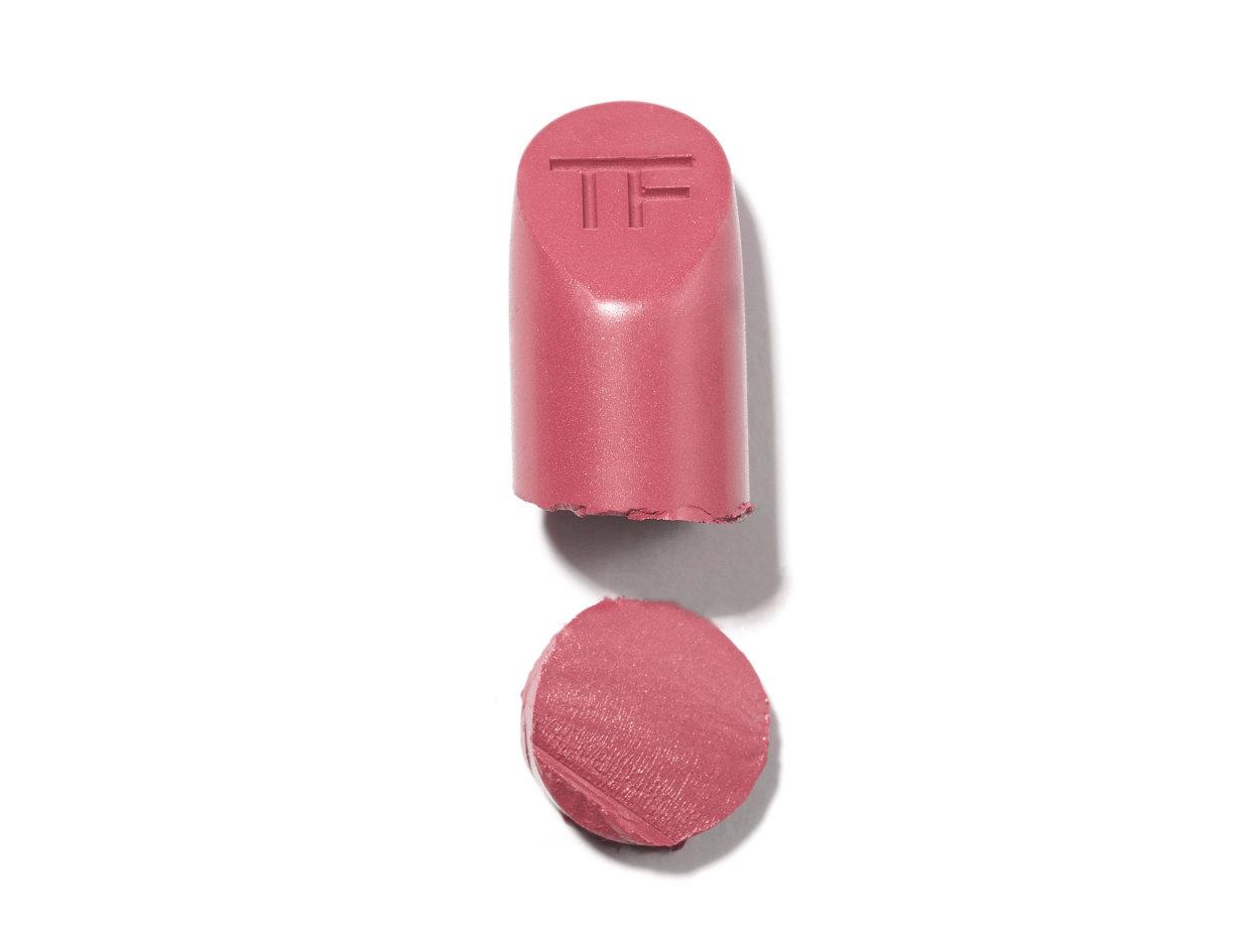 Tom Ford Lip Color in Casablanca   Shop now on @violetgrey https://www.violetgrey.com/product/lip-color-1/TOM-T0T3-03