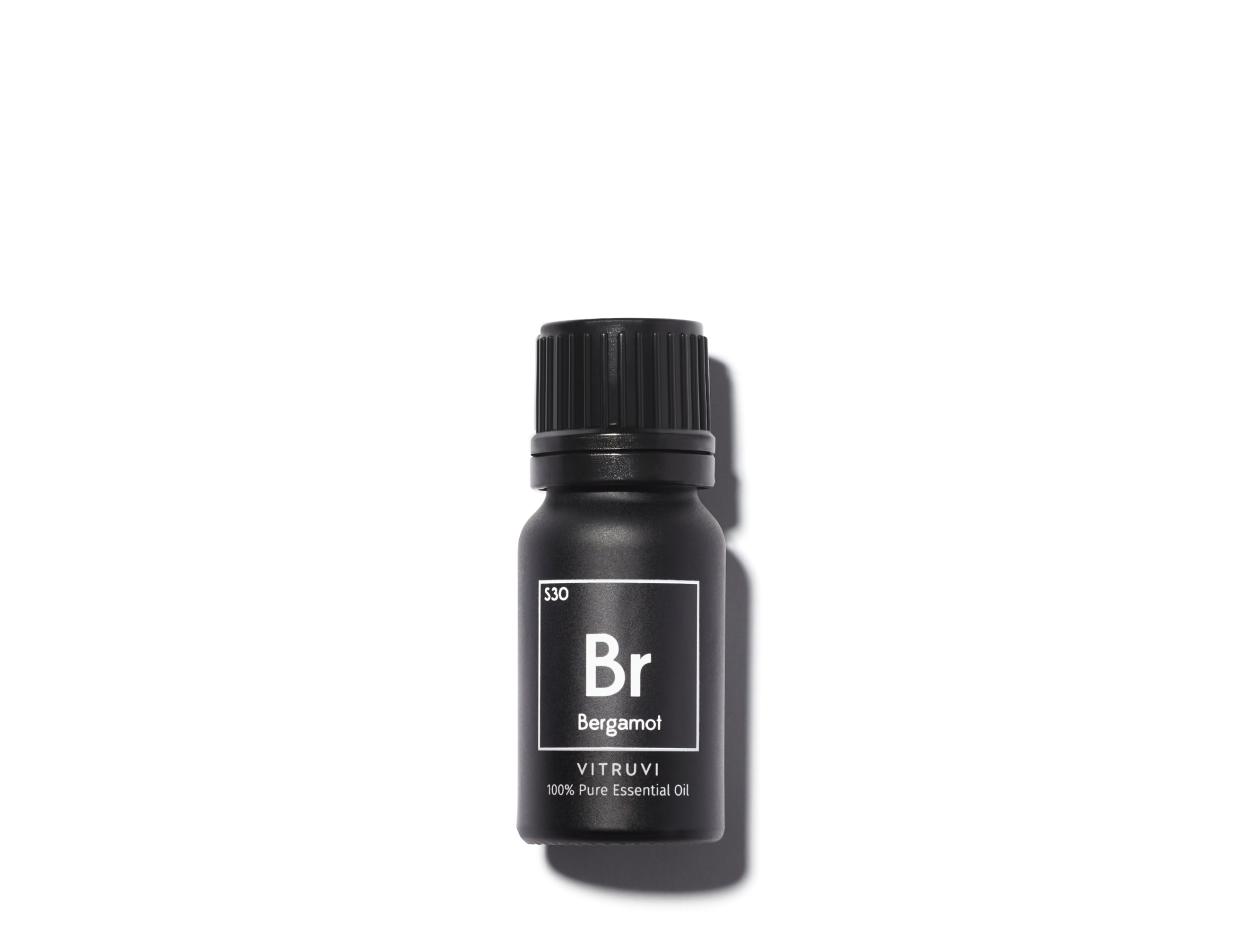 Vitruvi Bergamot Essential Oil | Shop now on @violetgrey https://www.violetgrey.com/product/bergamot-essential-oil/VTR-VITRU0301