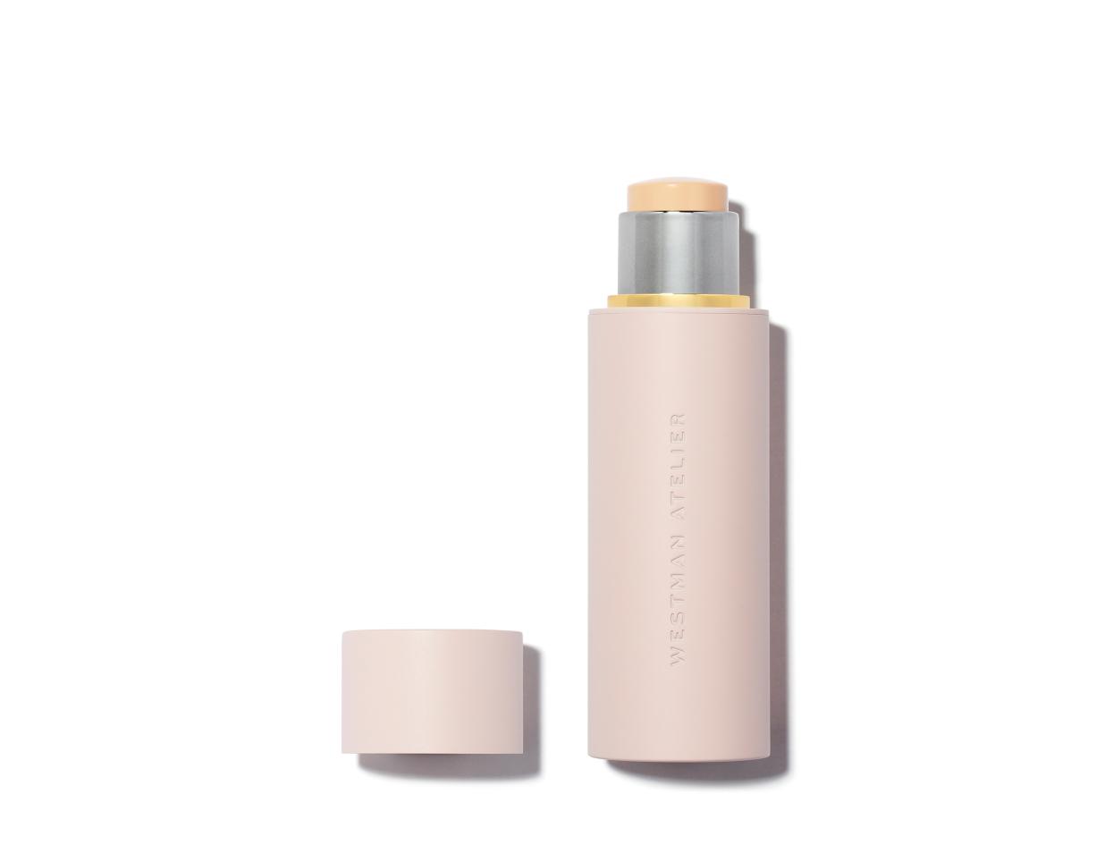Westman Atelier Vital Skin Foundation Stick in I | Shop now on @violetgrey https://www.violetgrey.com/product/vital-skin-foundation-stick/WES-BF2112001