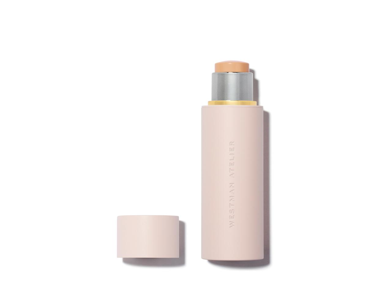 Westman Atelier Vital Skin Foundation Stick in IX   Shop now on @violetgrey https://www.violetgrey.com/product/vital-skin-foundation-stick/WES-BF2112009