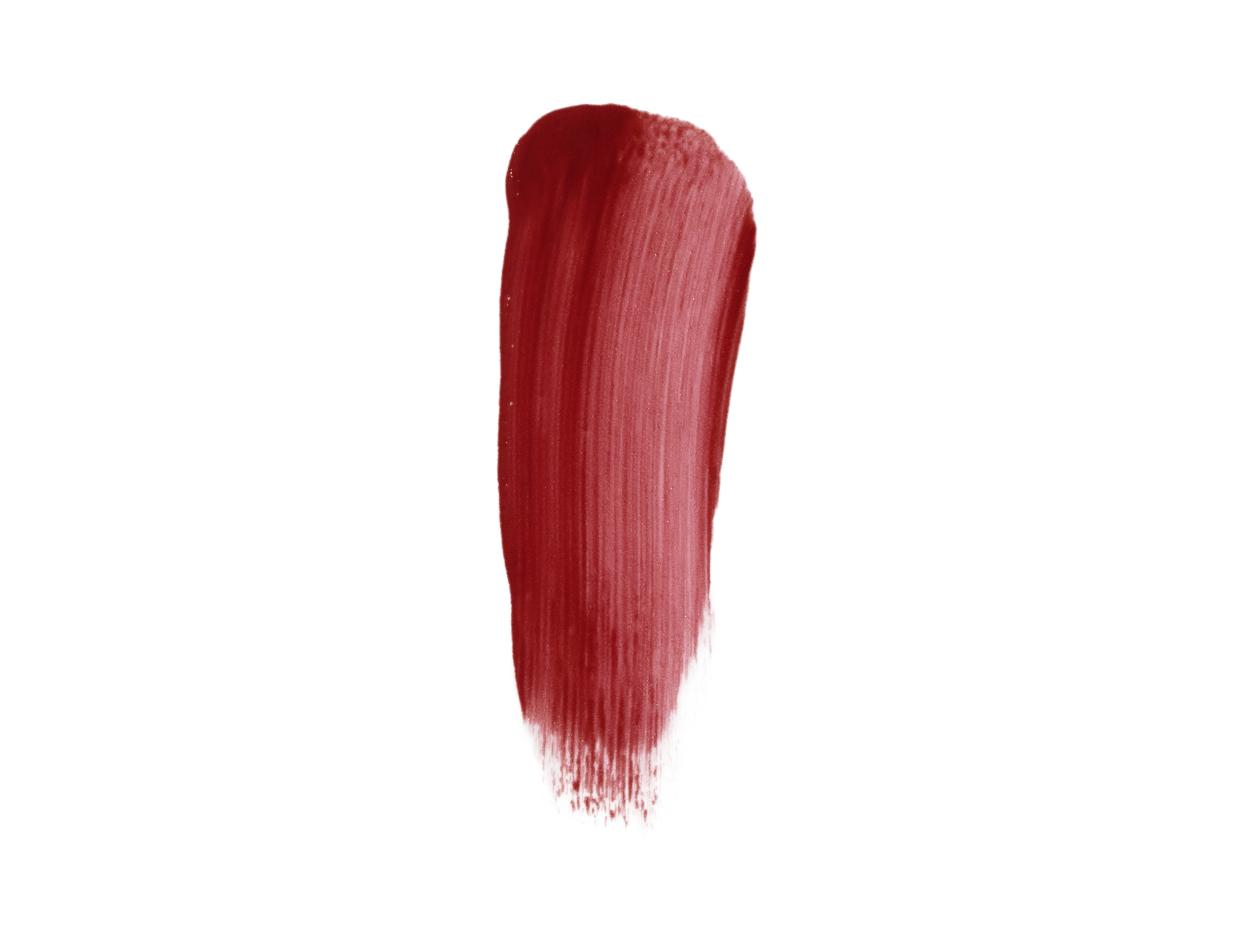 Yves Saint Laurent Tatouage Couture Liquid Matte Lip Stain in Black Code Red | Shop now on @violetgrey https://www.violetgrey.com/product/tatouage-lip-stain/YSL-L7080000