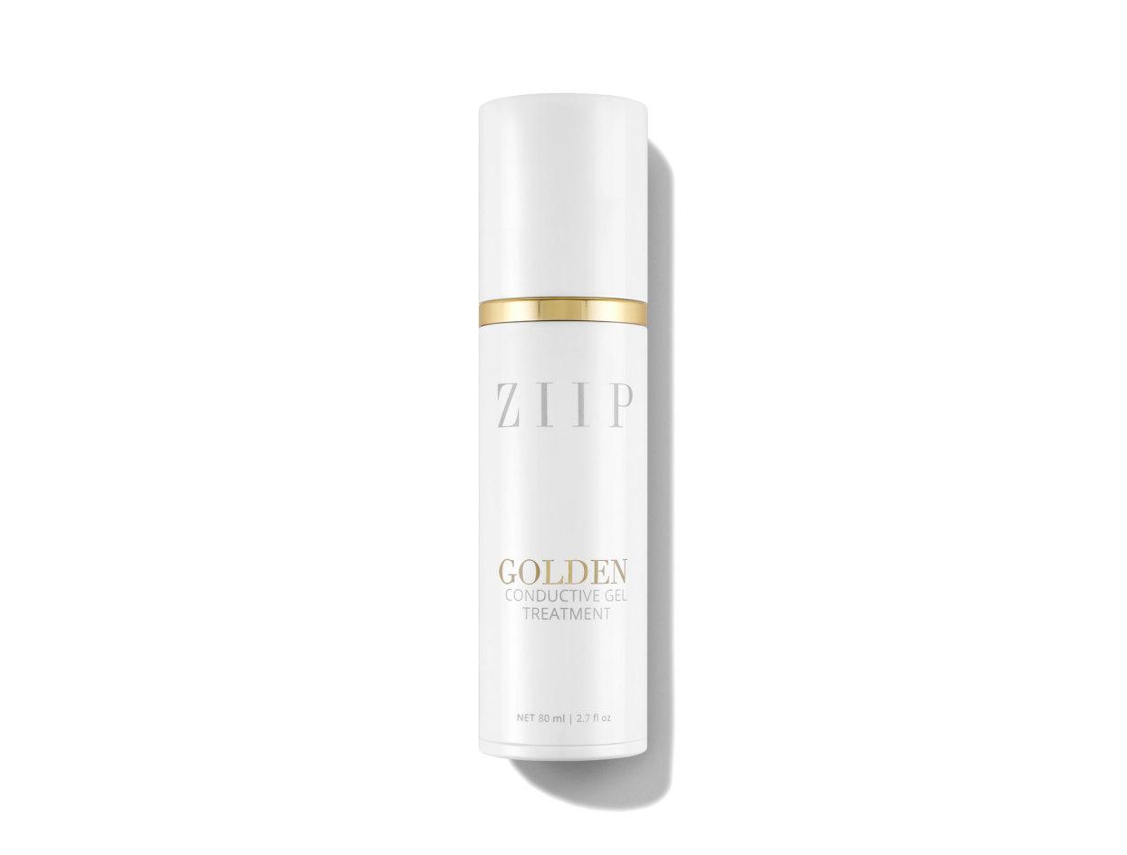 ZIIP Beauty ZIIP Nano Current Device | Shop now on @violetgrey https://www.violetgrey.com/product/ziip-device-with-80-ml-gel-bottle/ZIP-Z003