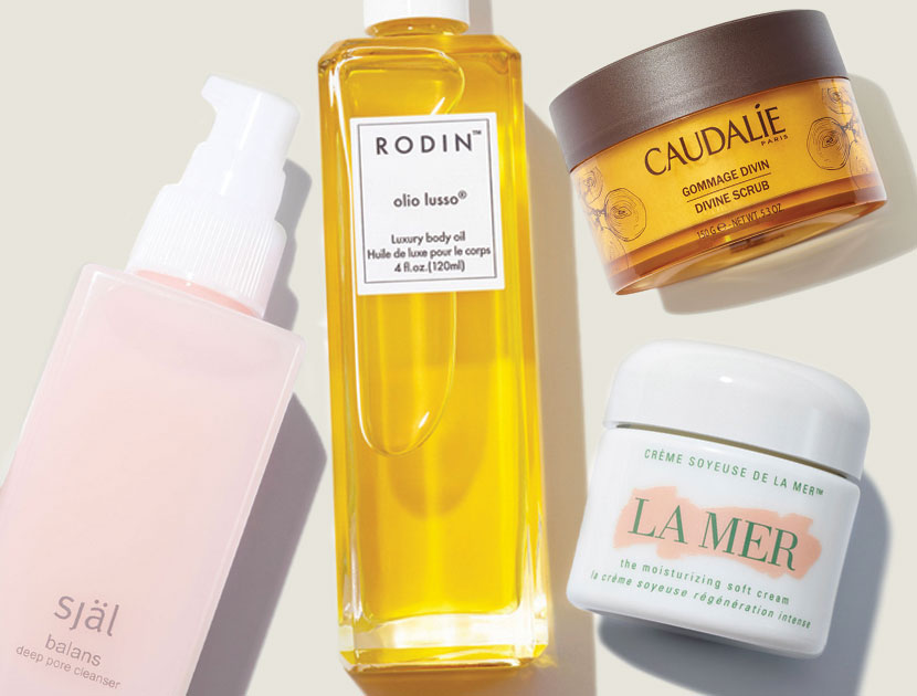 Fall Essentials: Skin Care