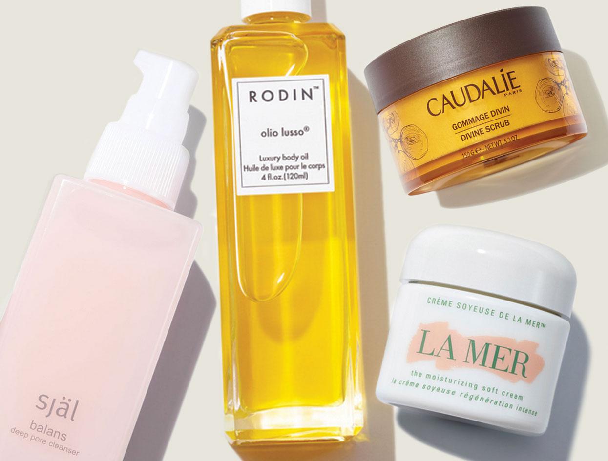 Fall Essentials: Skin Care