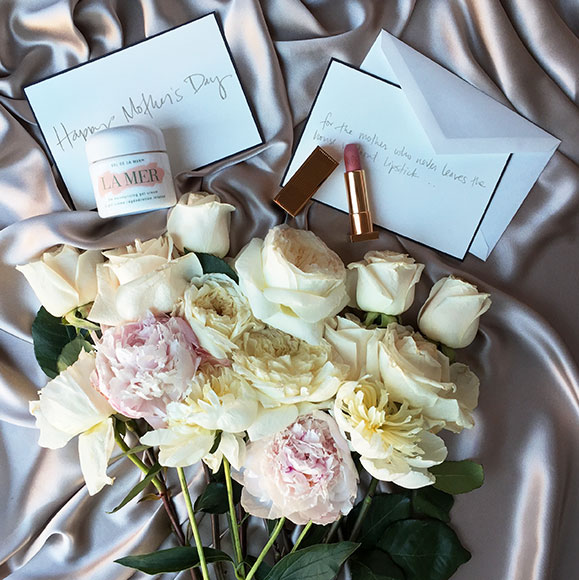 May 10th is Mother's Day, give MOM something to glow about ... |Skin Care Mothers Day