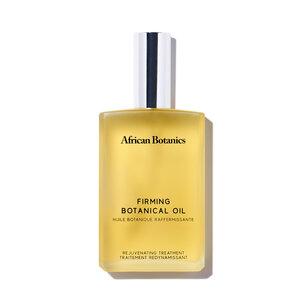 AFRICAN BOTANICS Marula Firming Botanical Body Oil - 3.38 oz | @violetgrey