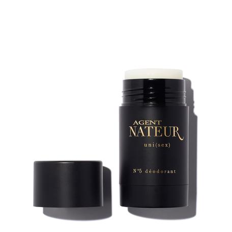 AGENT NATEUR H O L I ( S T I C K ) N5 Unisex Deodorant | @violetgrey