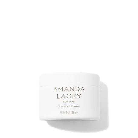 AMANDA LACEY Cleansing Pomade - 3 oz | @violetgrey