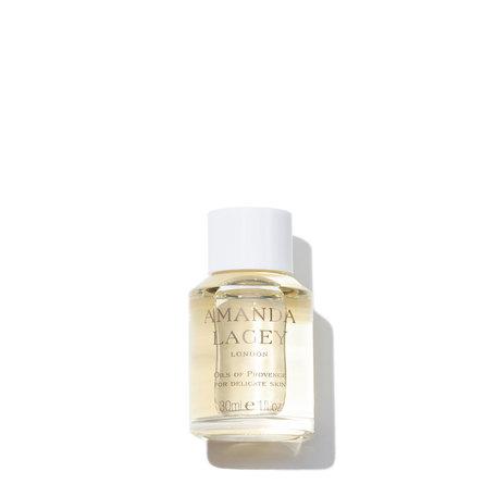 AMANDA LACEY Oils of Provence - 1 oz | @violetgrey