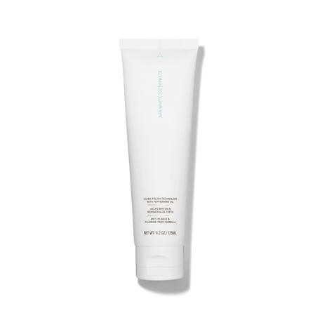 APA BEAUTY Apa White Toothpaste - 4.2 oz | @violetgrey