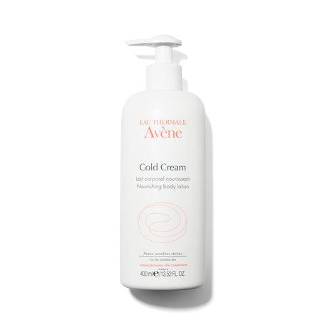 EAU THERMALE AVÈNE Cold Cream Nourishing Body Lotion - 13.52 oz | @violetgrey