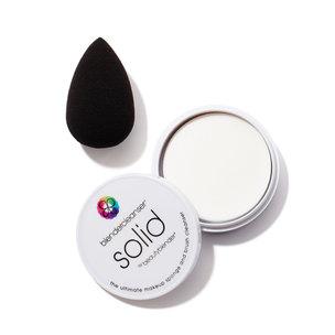 BEAUTYBLENDER Single beautyblender.pro with Solid™ blendercleanser® | @violetgrey