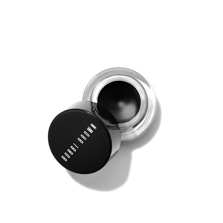 BOBBI BROWN Long-Wear Gel Eyeliner - Black Ink | @violetgrey
