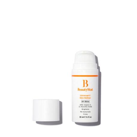 BEAUTYSTAT Universal C Skin Refiner | @violetgrey