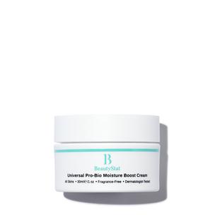 BEAUTYSTAT Universal Pro-Bio Moisture Boost Cream - 1 oz. | @violetgrey