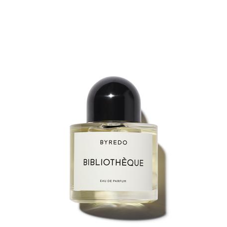 BYREDO Bibliothéque Eau de Parfum | @violetgrey