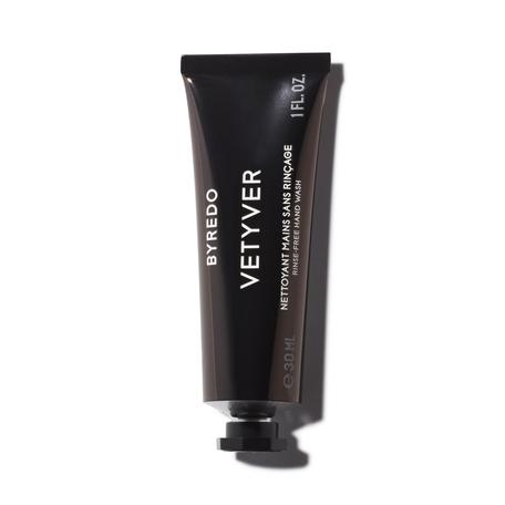 BYREDO Rinse Free Hand Wash - Vetyver | @violetgrey