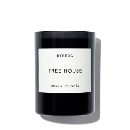 BYREDO Tree House Candle | @violetgrey