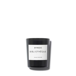 BYREDO Mini Candle - Bibliothèque | @violetgrey