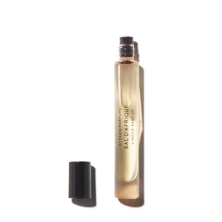 BYREDO Rollerball Perfume - Bal D'Afrique | @violetgrey