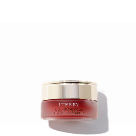 BY TERRY Baume De Rose Nutri-Couleur Lip Balm - 4 Bloom Berry | @violetgrey