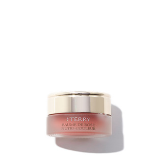 BY TERRY Baume De Rose Nutri-Couleur Lip Balm - 6 Toffee Cream | @violetgrey