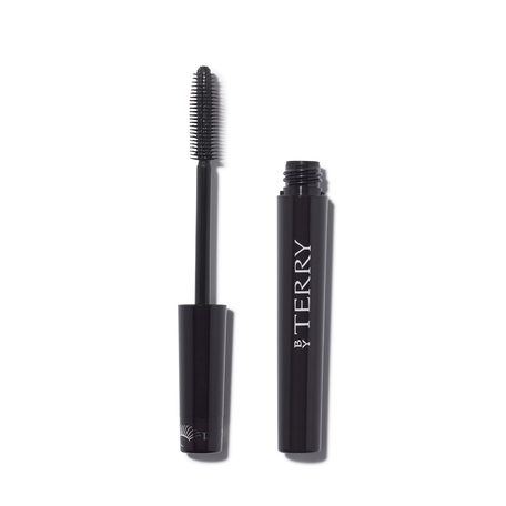 BY TERRY Lash Expert Twist Brush Double Effect Mascara - N°1 Master Black | @violetgrey