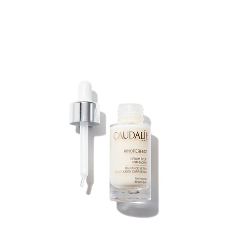 CAUDALIE Caudalie Vinoperfect Radiance Serum - 1 oz | @violetgrey