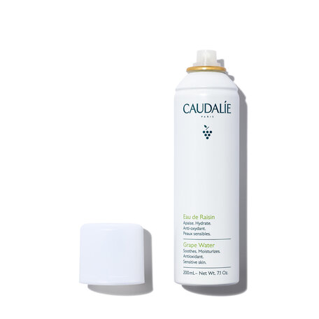 CAUDALIE Organic Grape Water - 6.7 oz | @violetgrey