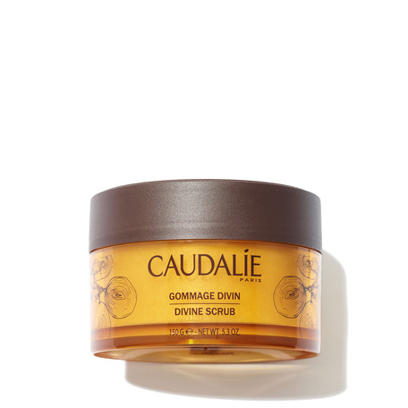 CAUDALIE Divine Body Scrub - 5.3 oz | @violetgrey