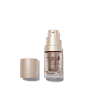 CAUDALIE Premier Cru Eye Cream | @violetgrey