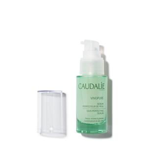 CAUDALIE Vinopure Skin Perfecting Serum | @violetgrey