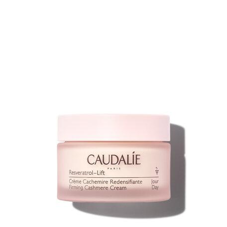 CAUDALIE Resveratrol Firming Cashmere Cream - 1.7 oz. | @violetgrey