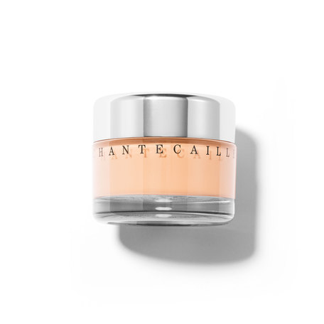 CHANTECAILLE Future Skin Foundation - Porcelain | @violetgrey