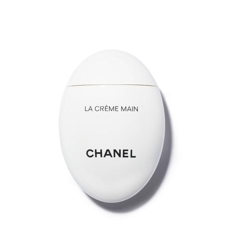 CHANEL La Crème Main Hand Cream | @violetgrey