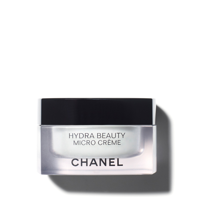 Chanel Hydra Beauty Micro Crème Violet Grey