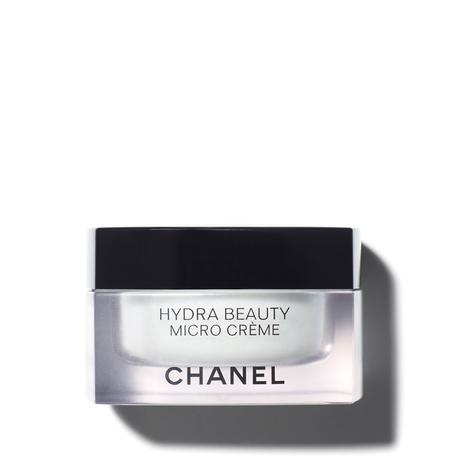 CHANEL Hydra Beauty Micro Crème | @violetgrey