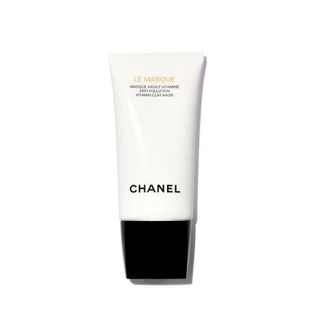 CHANEL Le Masque Anti-Pollution Vitamin Clay Mask - 2.5 oz. | @violetgrey