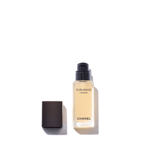 CHANEL Sublimage L'Extrait Intensive Recovery Treatment - 0.5 oz | @violetgrey