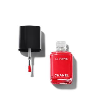 CHANEL Le Vernis Longwear Nail Colour - 510 Gitane | @violetgrey