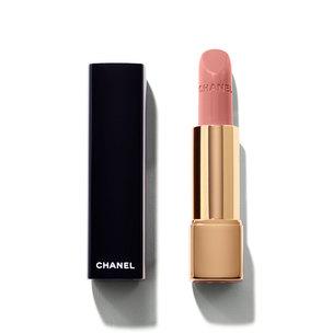 CHANEL Rouge Allure Intense Long-Wear Lip Colour - 162 Pensive | @violetgrey